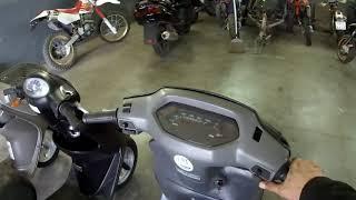 Видео обзор про Honda Lead 90 и вообще про очередную поставку скутеров.