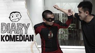 Video Diary Komedian - Nongkrong Bareng Cast Jagoan Instan! download MP3, 3GP, MP4, WEBM, AVI, FLV November 2018