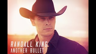 "Randall King - ""Another Bullet"" (Official Music Video)"