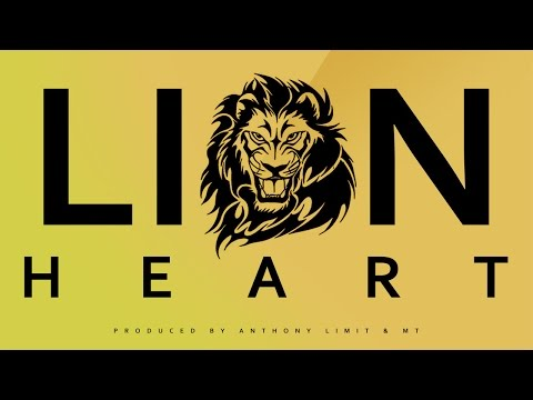 HIP-HOP BEAT *LIONHEART* - Dope Lead + Strings Instrumental - Positive Trap Beat | NEW [HD/HQ]