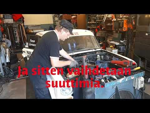 Lada Navetta Evo2 On Säädettävänä.