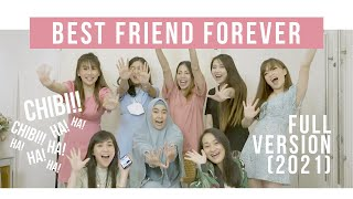 CHIBI NYANYI BEST FRIEND FOREVER!! FULL VERSION 2021!!