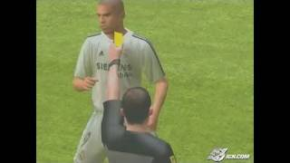 FIFA Soccer 2005 Sports Gameplay
