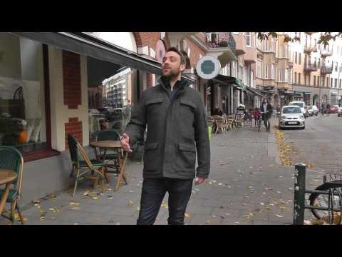Pedagog Malmös julkalender 2016 lucka 17