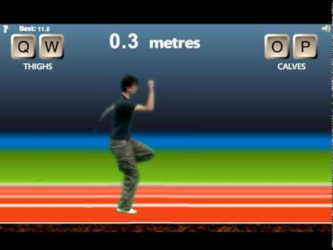 Qwop know your meme qwop in real life ccuart Image collections