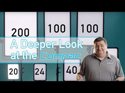 NanLite Compac Series: A Deeper Look