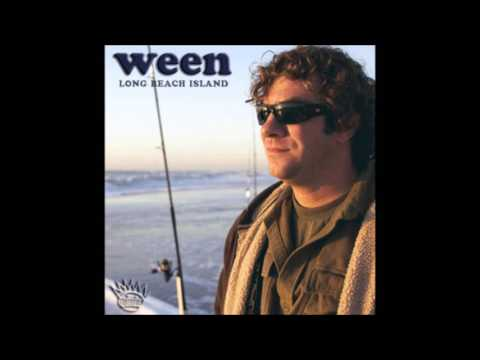 Ween - The Long Beach Island Tape