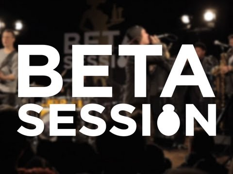 Lukas Graham - Beta Session