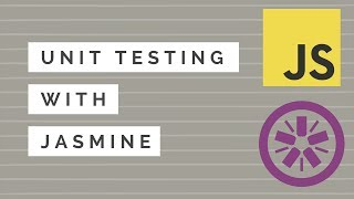 Unit Testing in JavaScript and Jasmine | TLDR Jasmine Unit Test Tutorial By: Dylan Israel