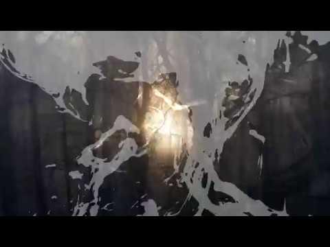 Northern Plague - Man of Glass [Lyric Video / 2017]