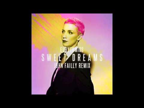 Eurythmics - Sweet Dreams (John Failly Remix)
