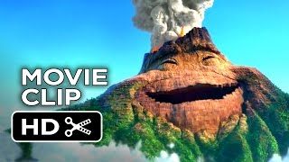 Lava CLIP - I Have A Dream (2015) - Pixar Animation Short Movie HD