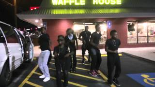 "YKG DANCE KRAZE ""WAIT STOP"" DEMO PRELUDE VIDEO"