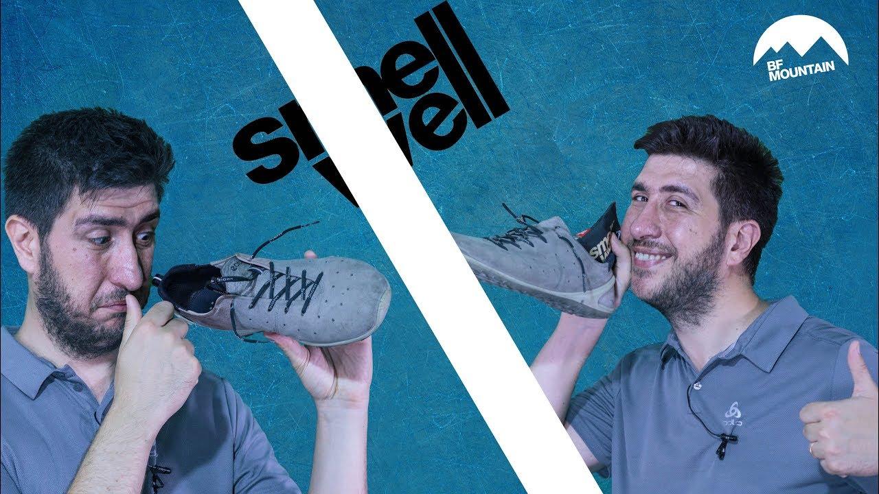 Smell Well, i sacchetti deodoranti e rinfrescanti che salveranno le tue scarpe