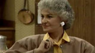 Golden Girls: The Engagement 1/3