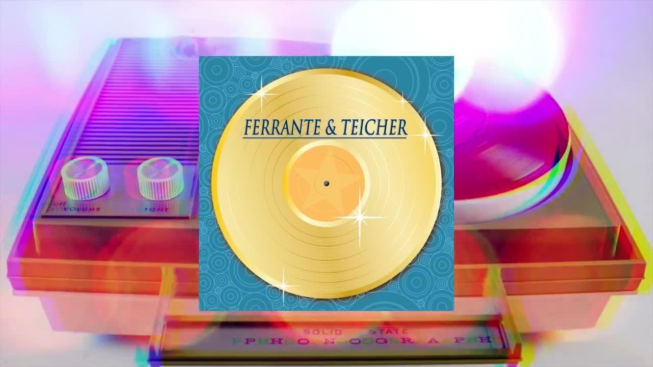 Ferrante and teicher gay