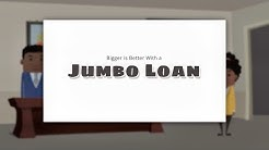 FHA Jumbo Loans. Sometimes Bigger Is Better.