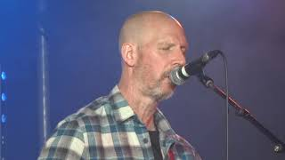 Half Man Half Biscuit - Dickie Davies Eyes (The Welly Club, Hull -  24th January 2020)