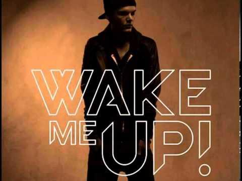 Avicii Vs Mumford & Sons - I Will Wake Me Up (Iker Azcue Quick Edit)