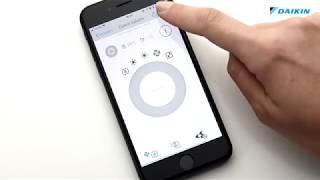 Configurazione Wi-Fi Online Controller Climatizzatore Daikin Stylish