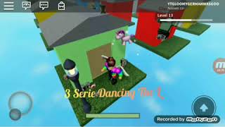 3 Serie Dancing The L I Horrific Housing Roblox