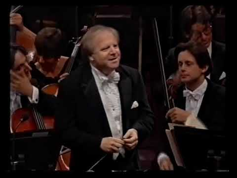 BBC Proms 1995 - Elgar - Enigma Variations