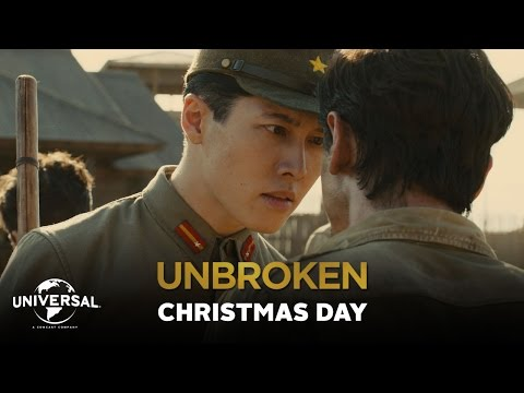 Unbroken  Featurette: