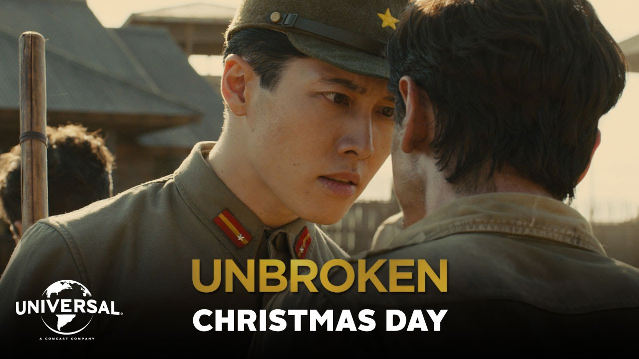 Unbroken - Featurette: