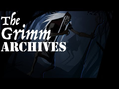 Baba Yaga   The Grimm Archives