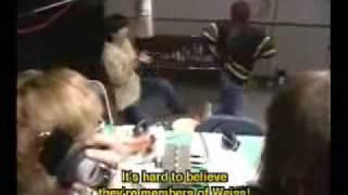 Weiβ Kreuz 見えるラジオ 第6話『ゲーム』