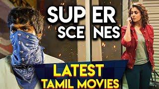 Latest Tamil Movies | Super Scenes | Online Tamil Movie Scenes | UIE Movies