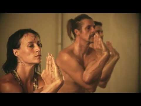 Fierce Grace Hot Yoga Teacher Training Video