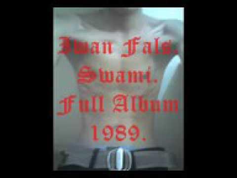 (Full Album) Iwan Fals SWAMI 1 & 2(1989_1990)
