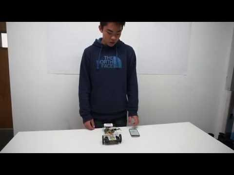 Tomiya M - Final Video