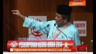 Tingkatkan peluang ekonomi Melayu luar bandar