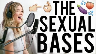 WHAT ARE THE SEXUAL BASES?! | Don't Blame Me w/ Meghan Rienks