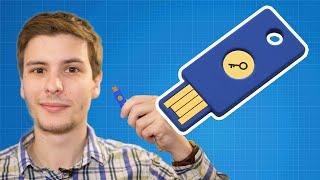 Gmail Security Key? - ThioJoeTech
