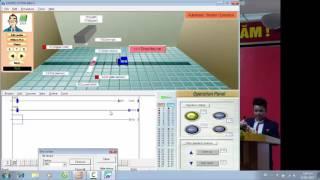 Hướng dẫn Lập trình PLC MITSUBISHI cơ bản chi tiết và ví dụ lệnh sườn lên và sườn xuống trong plc