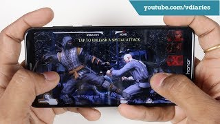 Honor 7X Gaming Review 🎮 Heating 🔥 issues?