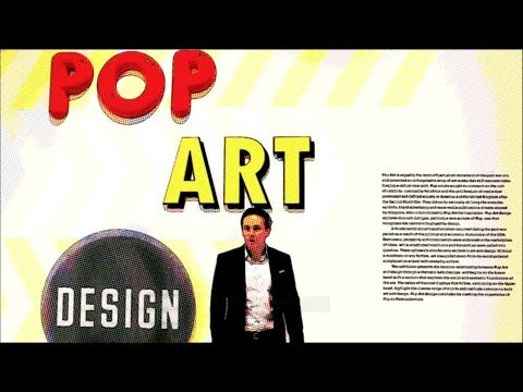 The Art Show: Pop Art