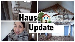 XXL Haus Update 🏡   viele Veränderungen!   Wand ist weg   Verletzt und kein Respekt ❌   Linda ♥️