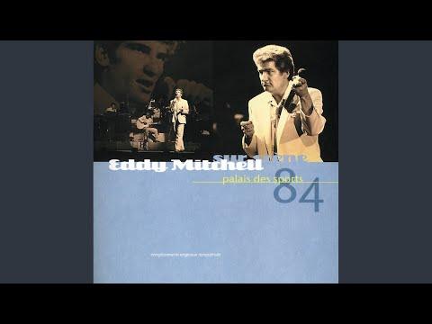 Medley: E. Mitchell Palais Des Sports 84