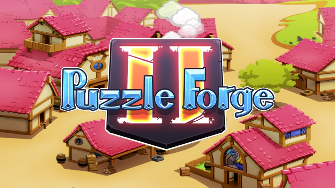 Burning Slots Puzzle Forge 2 Best Slots