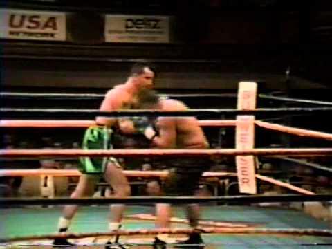 Boxing: Carlos Cartagena vs. Miguel Garcia