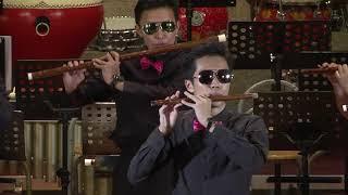 06《竹林茉莉》王辰威/曲  聚樂坊