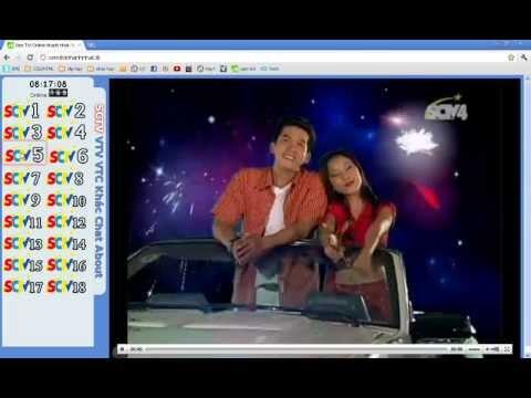 [HD 720p] Hướng dẫn Xem Tivi Online Nhanh Nhất