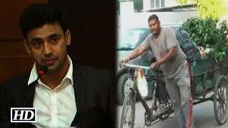 National Level Boxer Turned Garbage Picker; Sangarm Singh Reacts