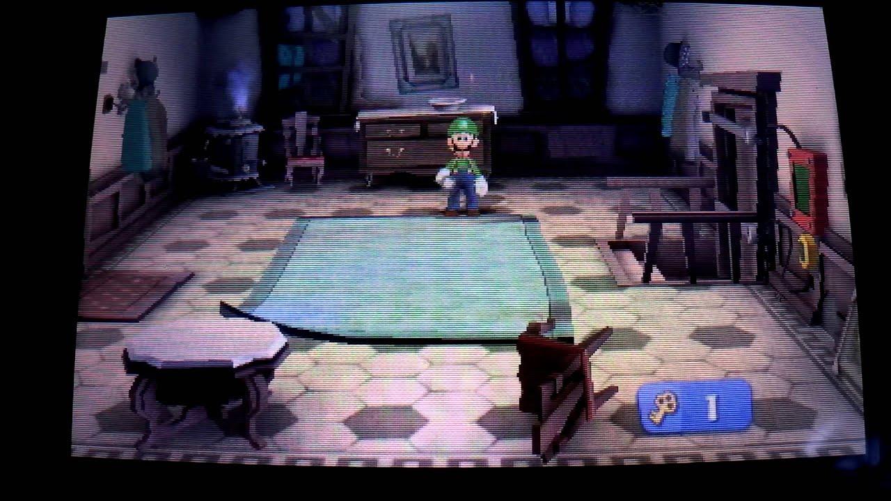 #A-1【攻略】ルイージマンション2 Luigi Mansion 2 | Doovi