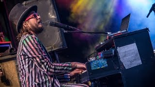 """Marco Benevento - """"The Story Of Fred Short"""" - Mountain Jam 2016"""