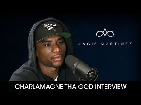 Charlamagne Talks Being Wendy Williams Protege